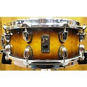 Mapex 5.5X14 Black Panther Velvatone Snare Drum