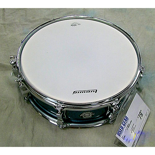 used ludwig 5 5x14 breakbeats by questlove snare drum 10 guitar center. Black Bedroom Furniture Sets. Home Design Ideas