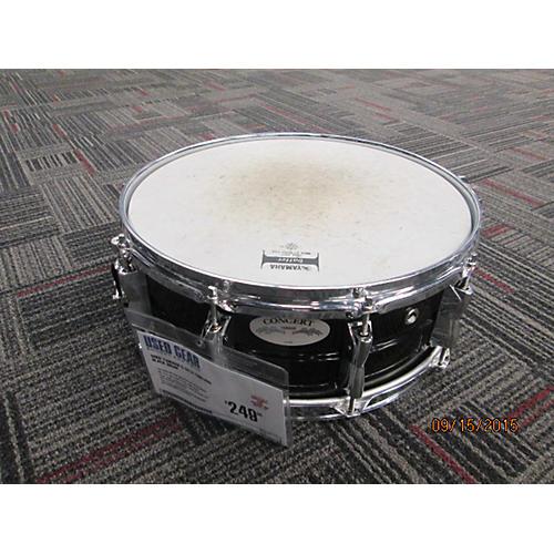 Yamaha 5.5X14 CSS1455 Drum Black 10