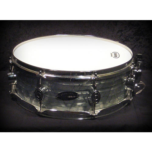 PDP by DW 5.5X14 CX Snare Black Oyster Drum-thumbnail