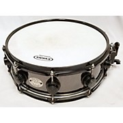 DW 5.5X14 Carbon Fiber Drum