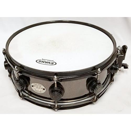DW 5.5X14 Carbon Fiber Drum-thumbnail
