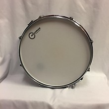 Slingerland 5.5X14 Chrome Drum