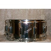 Rogers 5.5X14 Chrome Snare Drum Drum