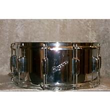 Rogers 5.5X14 Chrome Snare Drum Drum