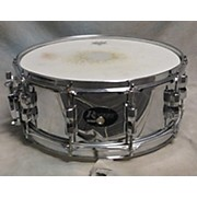 Rogers 5.5X14 Chrome Snare Drum