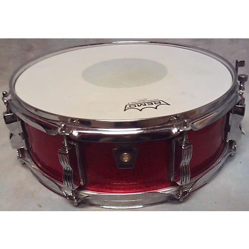 used ludwig 5 5x14 classic jazz festival snare drum guitar center. Black Bedroom Furniture Sets. Home Design Ideas