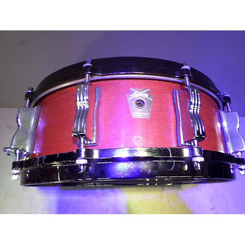 Ludwig 5.5X14 Classic Maple Drum-thumbnail
