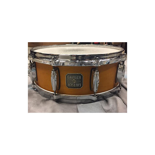 Gretsch Drums 5.5X14 Classic Snare Drum-thumbnail