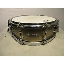 Dunnett 5.5X14 Classic Titanium Snare Drum