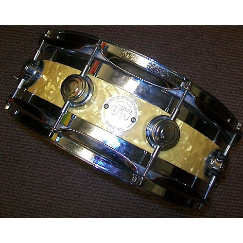 DW 5.5X14 Collector's Edge Series Finish Ply Snare Drum-thumbnail