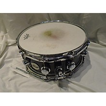 DW 5.5X14 Collector's Edge Series Finish Ply Snare Drum