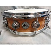 DW 5.5X14 Collector's Exotic Eucalyptus Drum