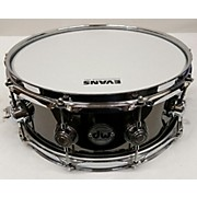 DW 5.5X14 Collector's Series Brass Drum