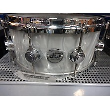 DW 5.5X14 Collector's Series Maple Snare Drum
