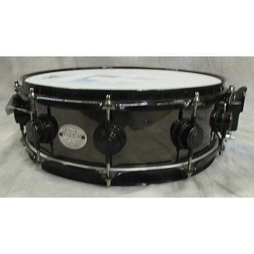 DW 5.5X14 Collector's Series Metal Snare Drum-thumbnail