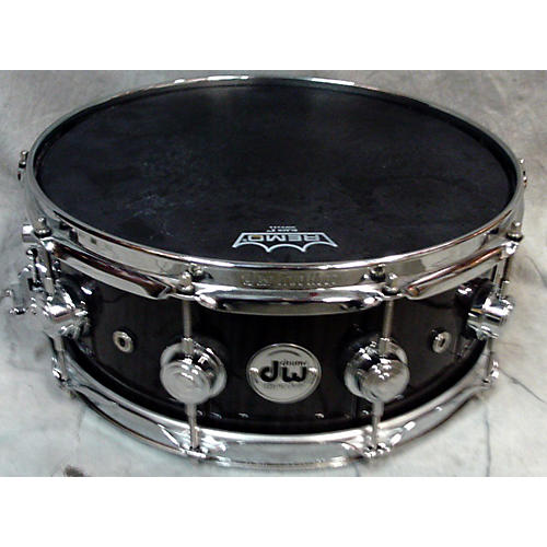 DW 5.5X14 Collector's Series Stave Drum