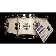DW 5.5X14 Concept Series Maple Snare Drum
