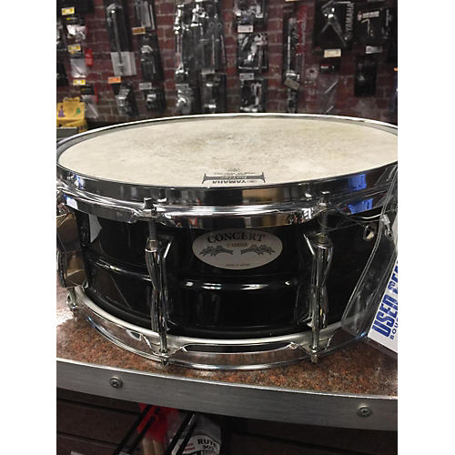 Yamaha 5.5X14 Concert Snare Drum