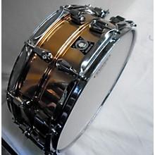 Yamaha 5.5X14 Copper Nouveau Drum