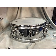 Slingerland 5.5X14 Crome Over Brass Drum