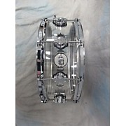 DW 5.5X14 Design Series Acrylic Snare Drum