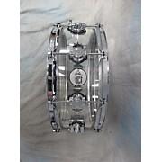 5.5X14 Design Series Acrylic Snare Drum