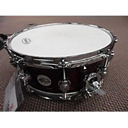 DW 5.5X14 Design Series Snare Drum