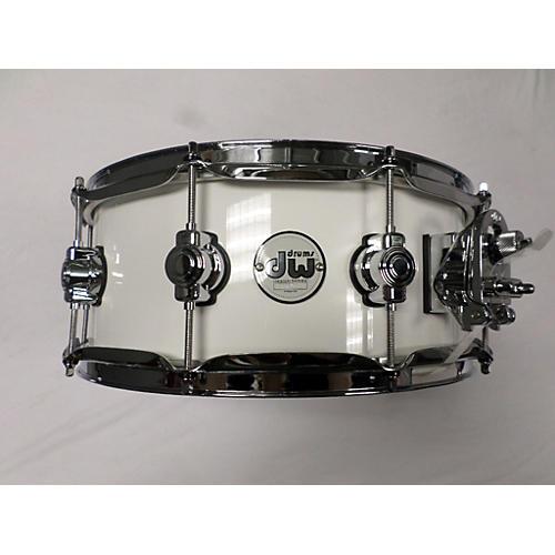 DW 5.5X14 Design Series Snare Drum-thumbnail