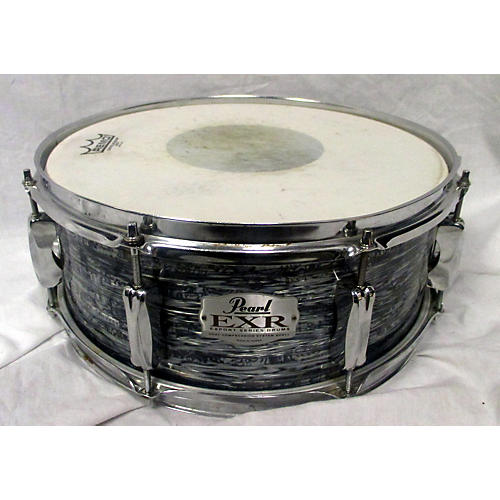 used pearl 5 5x14 exr drum marble 10 guitar center. Black Bedroom Furniture Sets. Home Design Ideas
