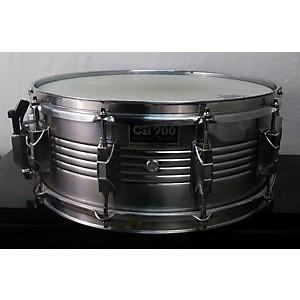 Pre-owned CB Percussion 5.5X14 Educational Percussion Snare Drum Drum
