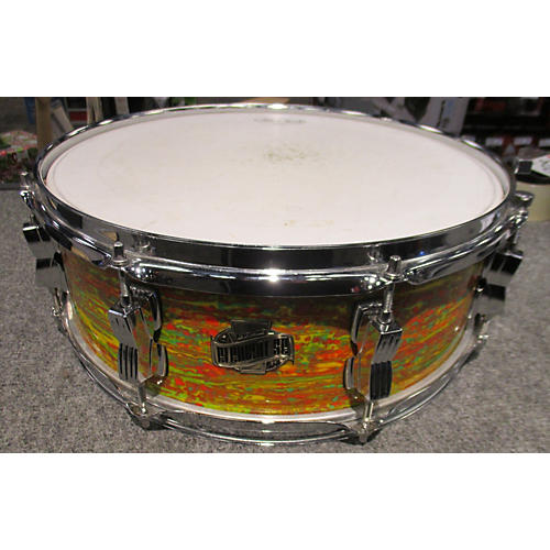 Ludwig 5.5X14 Element SE Drum