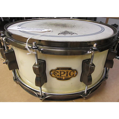 Ludwig 5.5X14 Epic Snare Drum