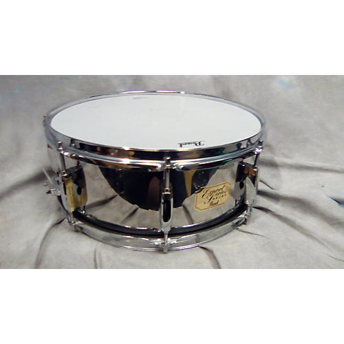 Pearl 5.5X14 Export Steel Snare Drum