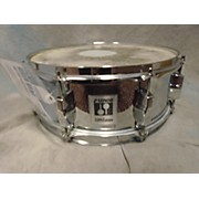 Sonor 5.5X14 FORCE 2001 STEEL SNARE Drum