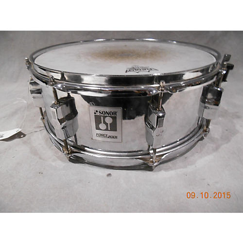 Sonor 5.5X14 Force 2001 Drum-thumbnail