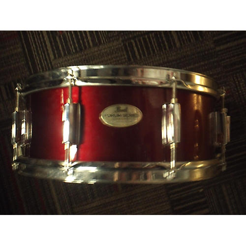 Pearl 5.5X14 Forum Series Snare Drum-thumbnail