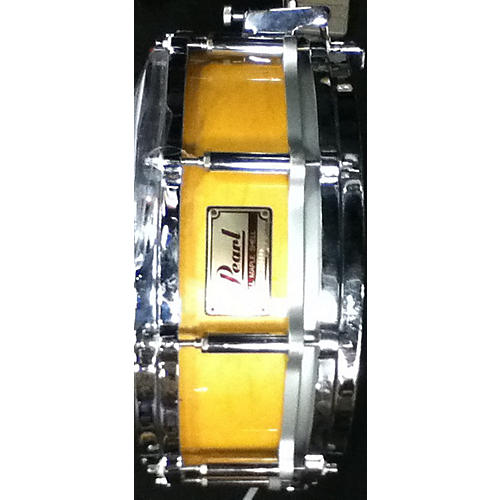 Pearl 5.5X14 Free Floating Snare Drum-thumbnail