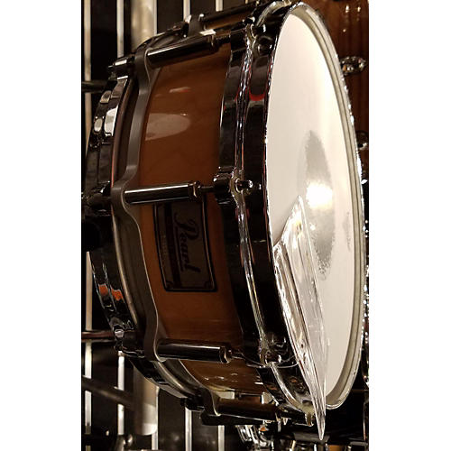Pearl 5.5X14 Free Floating Snare Drum
