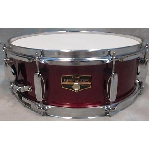 Tama 5.5X14 Imperialstar Snare Drum-thumbnail