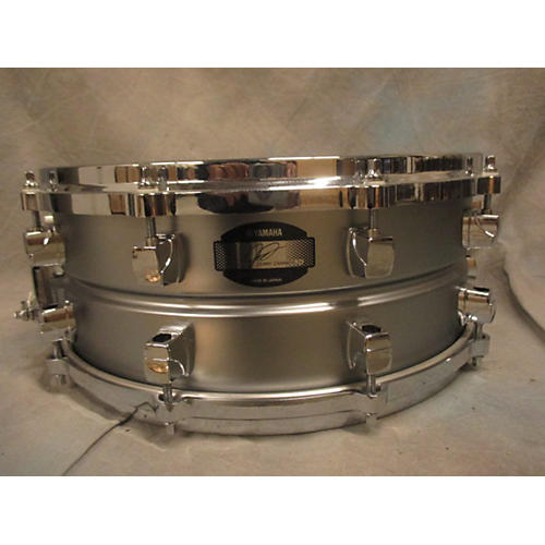 Yamaha 5.5X14 Jimmy Chamberlin Signature Drum-thumbnail
