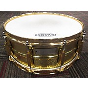 Pearl 5.5X14 Jimmy DeGrasso Hand Hammered Signature Drum
