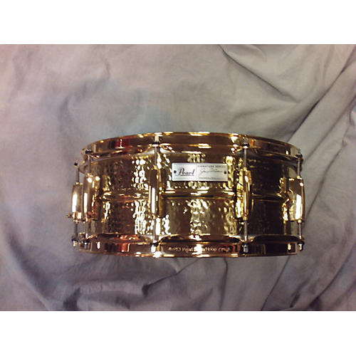 Pearl 5.5X14 Jimmy DiGrasso Signature Drum