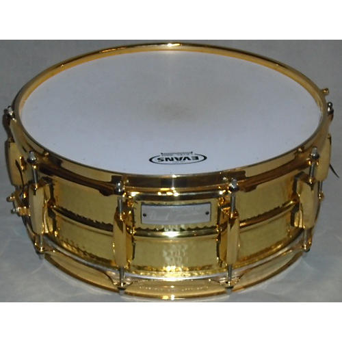 Pearl 5.5X14 Jimmy Digrasso Signature Snare Drum-thumbnail
