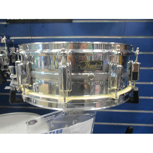 Pearl 5.5X14 Jupiter Drum  10