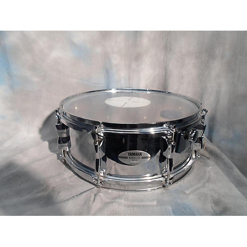 Yamaha 5.5X14 KSD-225 Chrome Silver Drum