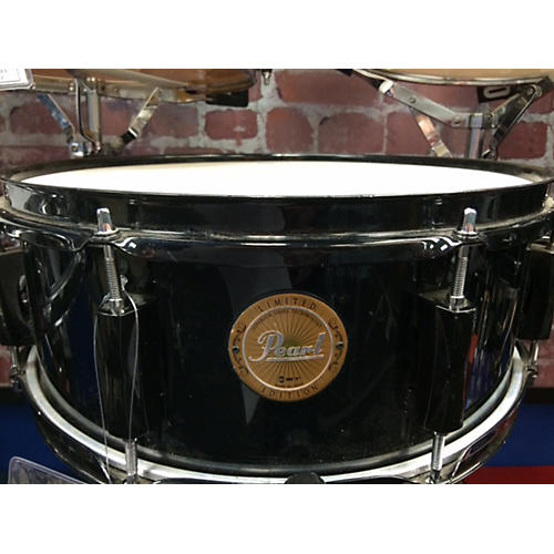 Pearl 5.5X14 LIMITED EDITION SNARE DRUM Drum-thumbnail