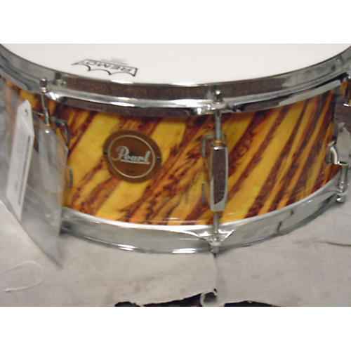 Pearl 5.5X14 LIMITED EDITION SST BIRCH/POPLAR SNARE Drum