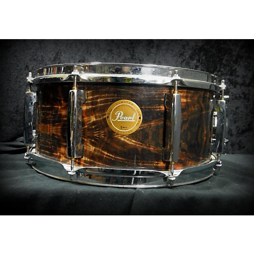 Pearl 5.5X14 Limited Artisan II Snare Drum