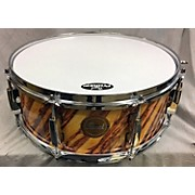 Pearl 5.5X14 Limited Edition Maple Snare Drum